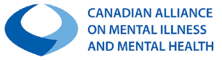 canadian alliance on mental illness and mental health