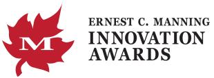ernest and manning innovation award