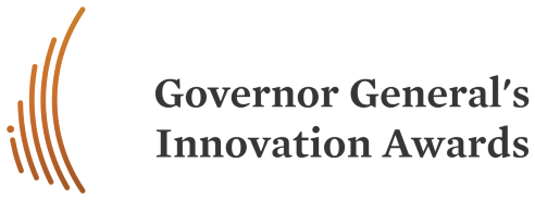 Governor General's Innovation Award